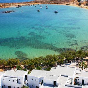 Luxury Boats Rent in Paros - Seacret Cruises